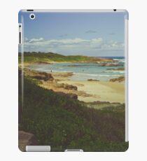 Birubi Beach Port Stephens iPad Case/Skin