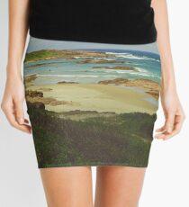 Birubi Beach Port Stephens Mini Skirt