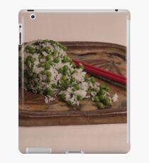 Rice & Peas iPad Case/Skin