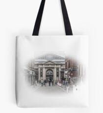 Bolton Market Place Tote Bag