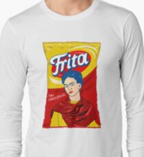 Frita Long Sleeve T-Shirt