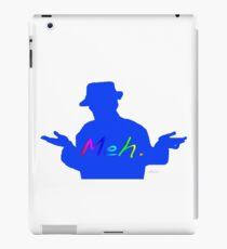 sdd Meh 3L iPad Case/Skin