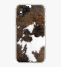 Rindleder iPhone-Hülle & Cover