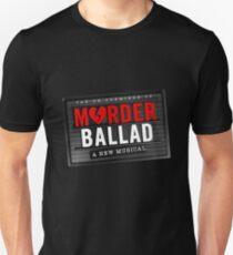 Murder Ballad T-Shirt