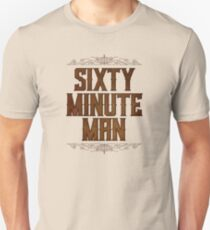 Sixty Minute Man T-Shirt