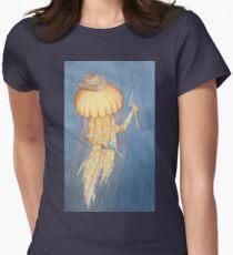 The Jellyfish Stinger Gunslinger T-Shirt