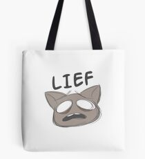 Little Lief 4 Tote Bag