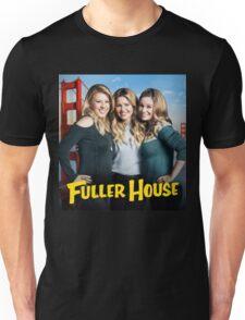 Fuller House Season 2 netflix Unisex T-Shirt
