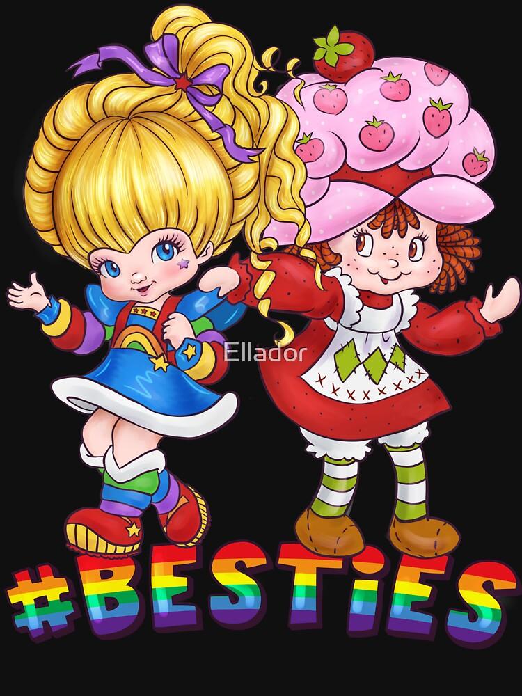 Besties by Ellador