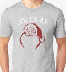 Jolly AF Unisex T-Shirt