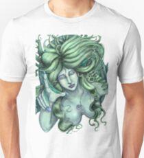 Mermaid's Touch Unisex T-Shirt