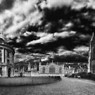 Radcliffe Square, Oxford by solutionary