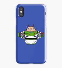 TotoBuzz Lightyear iPhone Case/Skin