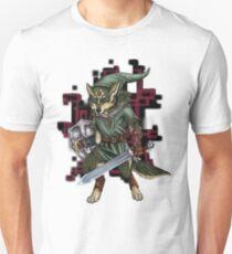 Link Wolf Unisex T-Shirt
