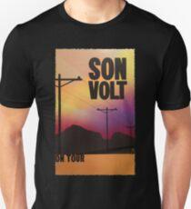 son volt on tour 2016-2017 Unisex T-Shirt