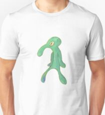 I Call It Bold And Brash Unisex T-Shirt