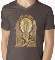Huntress of Jorrvaskr Men's V-Neck T-Shirt