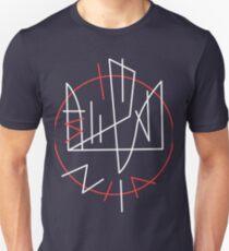 Holy Spirit symbol illustration Unisex T-Shirt