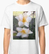 Two Lillies Classic T-Shirt