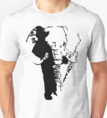 The Magestic African Elephant T-Shirt