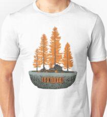 Bon Iver tour Tee T-Shirt