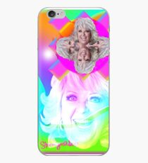 Go Nuts with Paula's Fresh Donuts iPhone Case