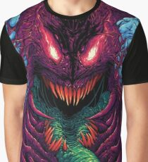 CSGO Hyper Beast Graphic T-Shirt