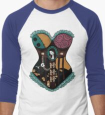Ragdoll Corset T-Shirt