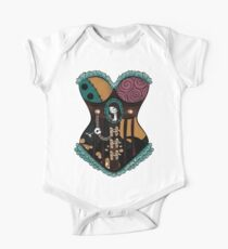 Ragdoll Corset Kids Clothes
