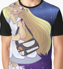 Lillie and Nebby Graphic T-Shirt