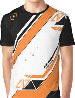 CSGO Asiimov Graphic T-Shirt