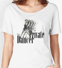 Tina Turner - Private Dancer Women's Relaxed Fit T-Shirt
