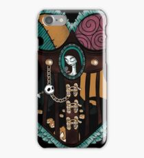 Ragdoll Corset iPhone Case/Skin