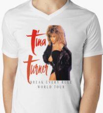 Tina Turner - World Tour - Reproduction Concert Tee 1987 T-Shirt