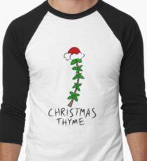 Christmas Thyme T-Shirt