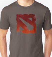 DotA 2 Dirt Unisex T-Shirt