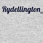 Rydellington von rydellington