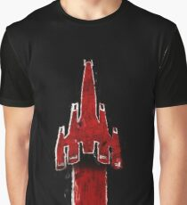 Normandy Graphic T-Shirt