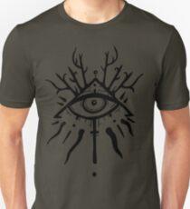 The Ever Gazing Eye Unisex T-Shirt