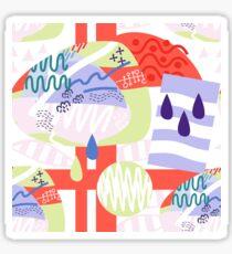 Julyan Cuevas Designs Sticker