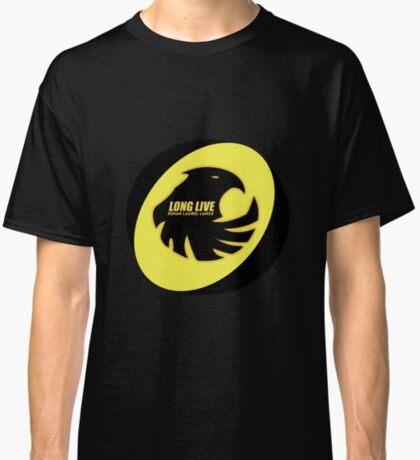 Long Live Black Canary Classic T-Shirt