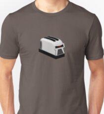 Frakking Toaster T-Shirt