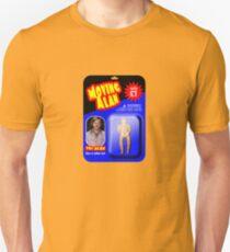 Moving Alan. 70s Alan Unisex T-Shirt