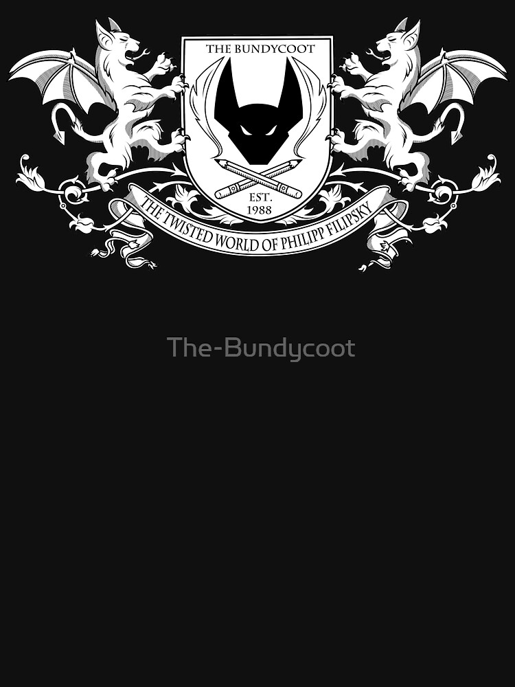 The Bundycoot - Coat of arms von The-Bundycoot