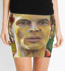 Freddie Ljungberg - Arsenal Invincible  Mini Skirt