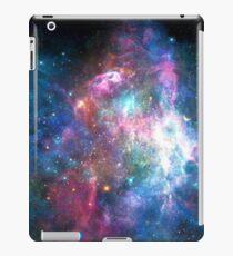 Nebula Galaxy Print iPad-Hülle & Klebefolie