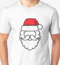 Santa Claus Red Hat T-Shirt