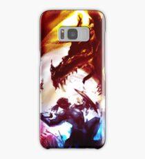 Skyrim - Dragonborn Samsung Galaxy Case/Skin