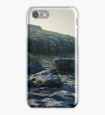 ireland clare cliffs of moher iPhone Case/Skin
