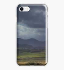 ireland donegal  holyhead iPhone Case/Skin
